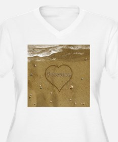 Veronica Beach Lo T-Shirt