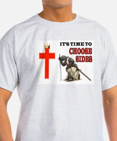 CRUSADERS PRAYER T-Shirt