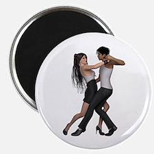 Dancers ~ Argentine Tango 3 Magnets