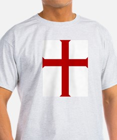 Cute Templar cross T-Shirt
