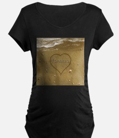 Vanessa Beach Love T-Shirt