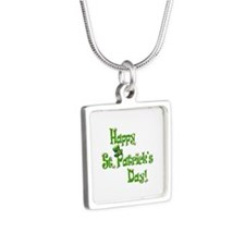 Happy St. Patricks Day! Necklaces