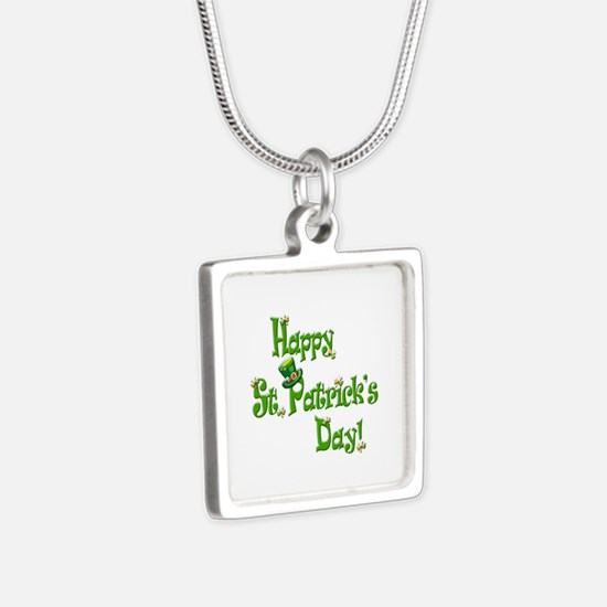 Happy St. Patricks Day! Necklaces