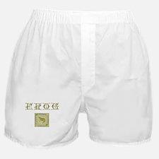 FROG Design Boxer Shorts