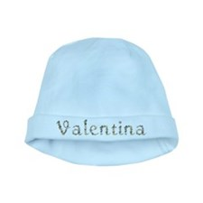 Valentina Seashells baby hat