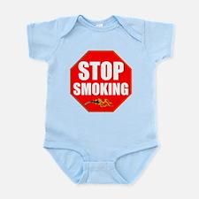 Stop Smoking Body Suit