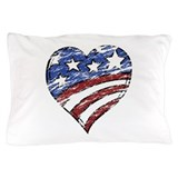 4th of july Pillow Cases