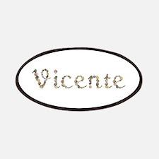 Vicente Seashells Patch