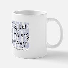 Inevitable Failure Mug