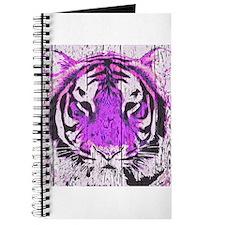 Violet Tiger Journal