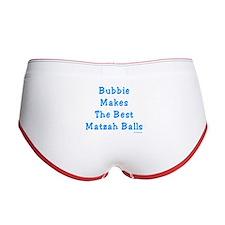 Bubbie's Matzah Balls Passover Women's Boy