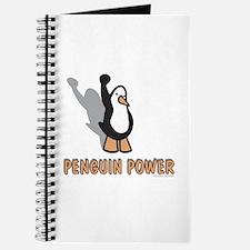 Penguin Power Journal