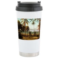 Bierstadt - Florida Sce Travel Mug