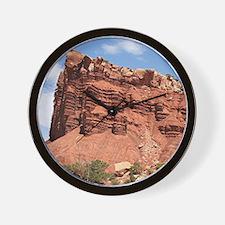 Capitol Reef National Park, Utah, USA 8 Wall Clock