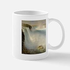 American Niagara falls Mugs