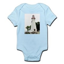 Marblehead Lighthouse Body Suit