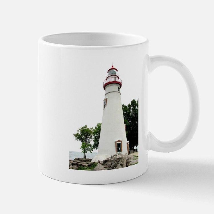 Marblehead Lighthouse Mugs