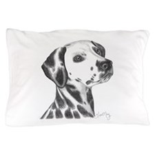 Dalmation Pillow Case