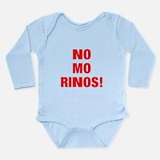 No Mo Rinos Body Suit