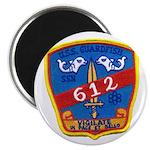 USS GUARDFISH Magnet