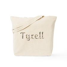 Tyrell Seashells Tote Bag