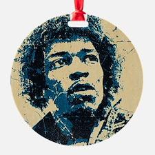 Jimi Ornament