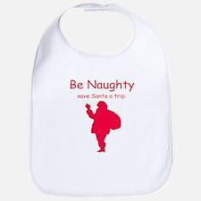 Be Naughty Bib