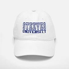 STEEVES University Cap