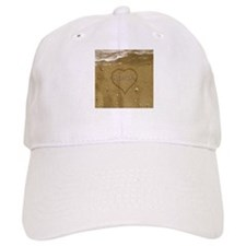 Zoey Beach Love Baseball Baseball Cap