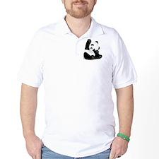 Baby Panda T-Shirt