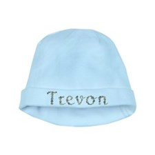 Trevon Seashells baby hat