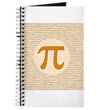 Pi Day Journal