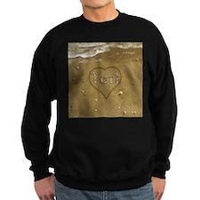 Tori Beach Love Sweatshirt