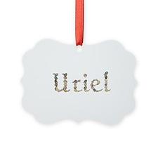 Uriel Seashells Ornament