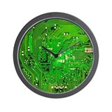 Geeks technology Wall Clocks