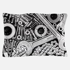 Clank! Pillow Case
