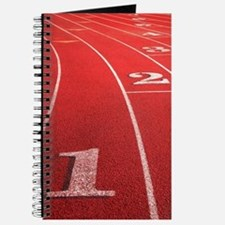 Track lanes Journal