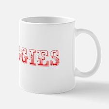 Aggies-Max red 400 Mugs