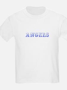 angels-Max blue 400 T-Shirt