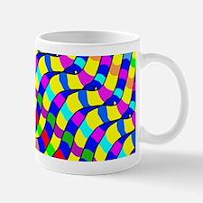 Multicolor Snakes Mug