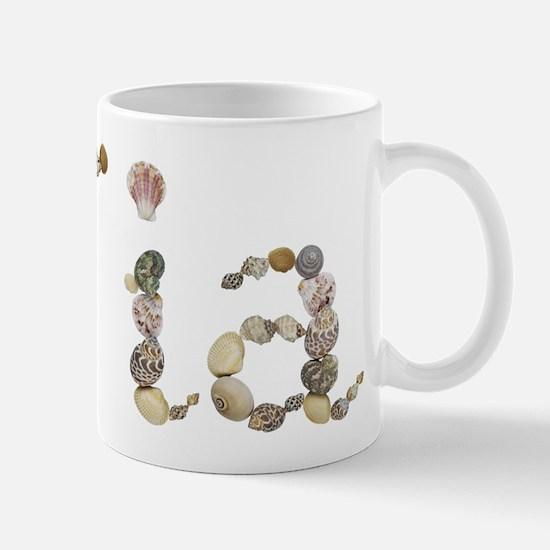 Tia Seashells Mugs