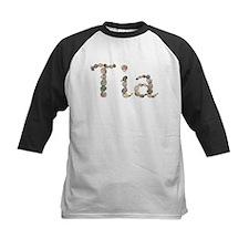 Tia Seashells Baseball Jersey