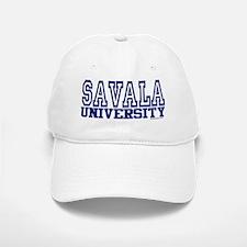 SAVALA University Baseball Baseball Cap