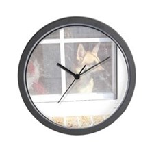 Where Are You Now? Wall Clock