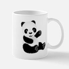 Baby Panda Mugs