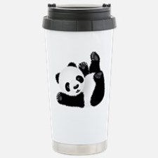 Baby Panda Travel Mug