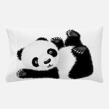 Baby Panda Pillow Case
