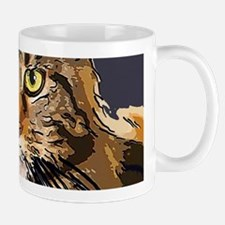 Majestic Cat Mug
