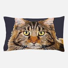 Majestic Cat Pillow Case