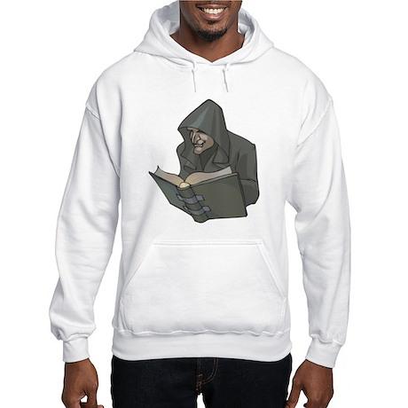 Halloween Enchanter Hooded Sweatshirt